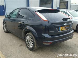 Dezmembrez 2008 Ford Focus 2 facelift TITANIUM 1.8L KKDA cutie MTX75  - imagine 3