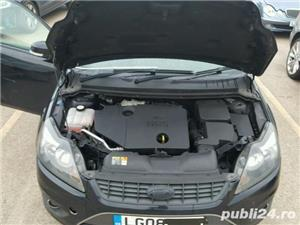 Dezmembrez 2008 Ford Focus 2 facelift TITANIUM 1.8L KKDA cutie MTX75  - imagine 2