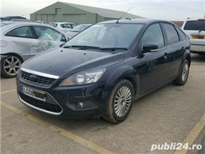 Dezmembrez 2008 Ford Focus 2 facelift TITANIUM 1.8L KKDA cutie MTX75  - imagine 1