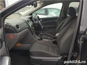Dezmembrez 2008 Ford Focus 2 facelift TITANIUM 1.8L KKDA cutie MTX75  - imagine 4