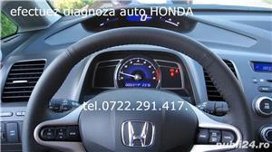 Diagnoza auto Honda Mazda Mitsubishi Hyundai Kia Toyota Isuzu Suzuki si la client acasa   - imagine 4