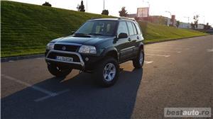Suzuki Grand Vitara Off Road - imagine 1