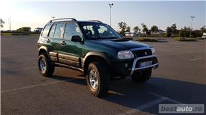 Suzuki Grand Vitara Off Road - imagine 4