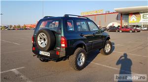 Suzuki Grand Vitara Off Road - imagine 6