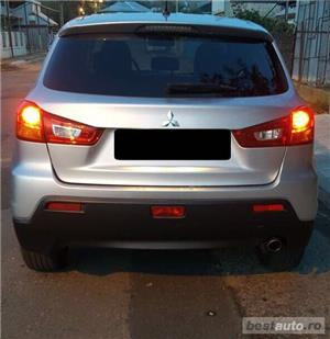 Mitsubishi asx - imagine 10