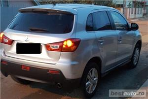 Mitsubishi asx - imagine 8