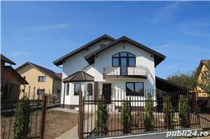 Vila de vanzare Iasi Valea Ursului,149000 EUR - imagine 1