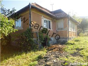 Zona Valea Magherus - 5699mp teren intravilan,front 49m+casa si anexe - imagine 7
