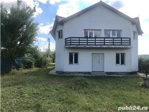 Vila de vanzare Iasi Dancu,65000 EUR - imagine 1
