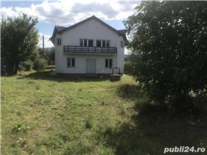 Vila de vanzare Iasi Dancu,65000 EUR - imagine 4