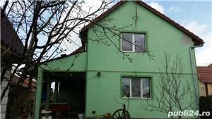 Vând vilă și căsuță la numai 78000 euro - imagine 7