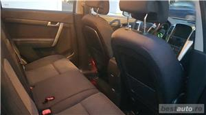 Chevrolet captiva - imagine 11