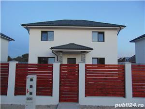 FARA COMISIOANE casa cu 4 camere si 2 bai P+1+pod terasa beci finisaje de calitate LA CHEIE - imagine 1