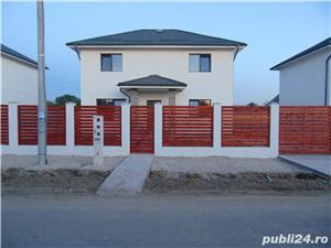 FARA COMISIOANE casa cu 4 camere si 2 bai P+1+pod terasa beci finisaje de calitate LA CHEIE - imagine 3