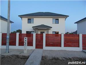 FARA COMISIOANE casa cu 4 camere si 2 bai P+1+pod terasa beci finisaje de calitate LA CHEIE - imagine 2