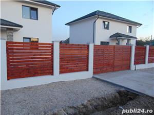 FARA COMISIOANE casa cu 4 camere si 2 bai P+1+pod terasa beci finisaje de calitate LA CHEIE - imagine 4