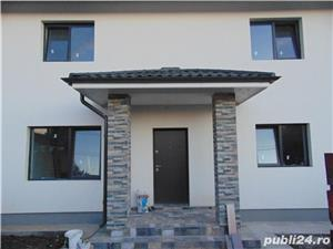 FARA COMISIOANE casa cu 4 camere si 2 bai P+1+pod terasa beci finisaje de calitate LA CHEIE - imagine 7