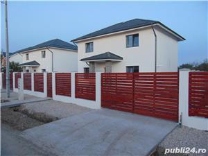 FARA COMISIOANE casa cu 4 camere si 2 bai P+1+pod terasa beci finisaje de calitate LA CHEIE - imagine 5