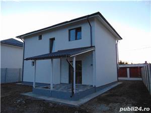 FARA COMISIOANE casa cu 4 camere si 2 bai P+1+pod terasa beci finisaje de calitate LA CHEIE - imagine 9