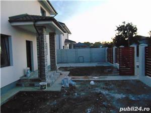 FARA COMISIOANE casa cu 4 camere si 2 bai P+1+pod terasa beci finisaje de calitate LA CHEIE - imagine 14