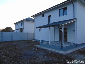 FARA COMISIOANE casa cu 4 camere si 2 bai P+1+pod terasa beci finisaje de calitate LA CHEIE - imagine 10