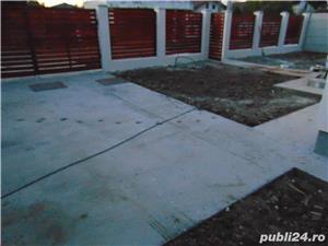 FARA COMISIOANE casa cu 4 camere si 2 bai P+1+pod terasa beci finisaje de calitate LA CHEIE - imagine 13