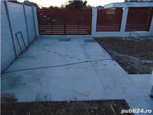 FARA COMISIOANE casa cu 4 camere si 2 bai P+1+pod terasa beci finisaje de calitate LA CHEIE - imagine 11