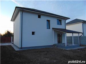 FARA COMISIOANE casa cu 4 camere si 2 bai P+1+pod terasa beci finisaje de calitate LA CHEIE - imagine 16