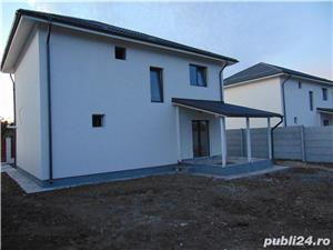 FARA COMISIOANE casa cu 4 camere si 2 bai P+1+pod terasa beci finisaje de calitate LA CHEIE - imagine 20