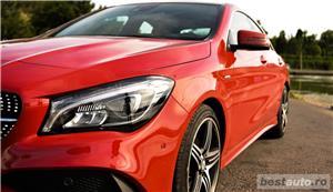 Mercedes-benz Clasa CLA - imagine 5