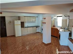 Apartament mare, 90 mp utili, centrala cu gaz - imagine 2