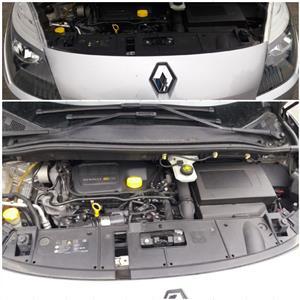 Renault Scenic 3 - imagine 6