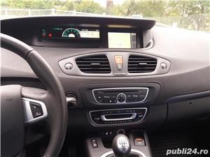 Renault Scenic 3 - imagine 3