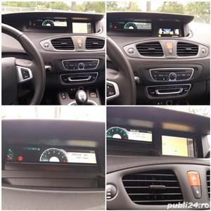Renault Scenic 3 - imagine 4