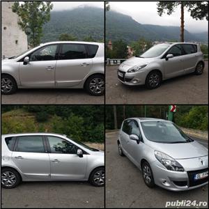 Renault Scenic 3 - imagine 5
