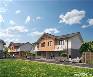 Casa in zona Dobroesti, Cora Pantelimon, Fundeni - dezvoltator, 0 comision - imagine 2