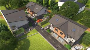 Casa in zona Dobroesti, Cora Pantelimon, Fundeni - dezvoltator, 0 comision - imagine 3