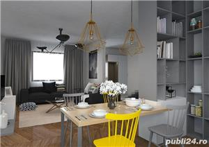 Casa in zona Dobroesti, Cora Pantelimon, Fundeni - dezvoltator, 0 comision - imagine 6