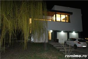 Casa cu arhitectura deosebita si cu o panorama superba  - imagine 8