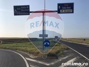 Teren de Industrial I Land For Sale - ZIOS Sibiu - 9031 mp - imagine 15