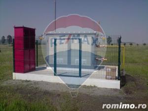 Teren de Industrial I Land For Sale - ZIOS Sibiu - 9031 mp - imagine 10
