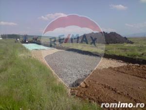 Teren de Industrial I Land For Sale - ZIOS Sibiu - 9031 mp - imagine 5