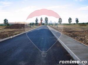 Teren de Industrial I Land For Sale - ZIOS Sibiu - 9031 mp - imagine 3