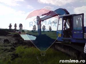 Teren de Industrial I Land For Sale - ZIOS Sibiu - 9031 mp - imagine 9