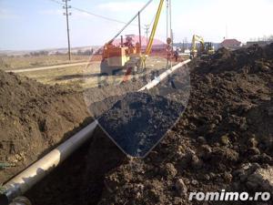 Teren de Industrial I Land For Sale - ZIOS Sibiu - 9031 mp - imagine 7