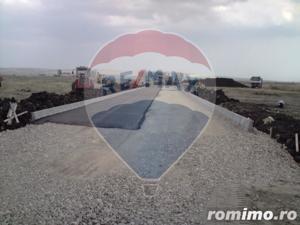 Teren de Industrial I Land For Sale - ZIOS Sibiu - 9031 mp - imagine 8