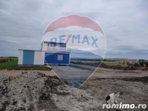 Teren de Industrial I Land For Sale - ZIOS Sibiu - 9031 mp - imagine 16