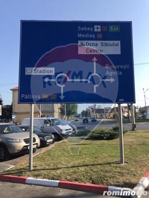 Teren de Industrial I Land For Sale - ZIOS Sibiu - 9031 mp - imagine 18
