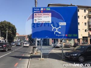 Teren de Industrial I Land For Sale - ZIOS Sibiu - 9031 mp - imagine 13