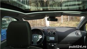Nissan qashqai - imagine 8